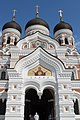 Cathedral In Tallinn.jpg