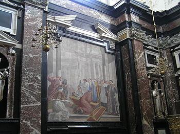 Cattedrale - Cappella San Casimiro 2