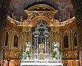 Cavaillon, ancienne cathédrale St Véran, choeur4.jpg
