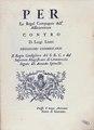 Celentano - Per la Regal Compagnia dell'Assicurazioni, 1752 - 100.tif