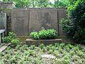 Cemetery Friedrichshagen-Thelen Grave (1).JPG