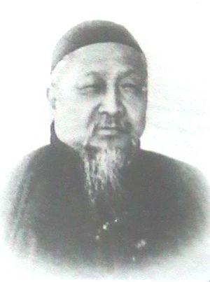 Cen Chunxuan - Image: Cen Chunxuan (1)