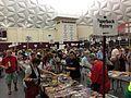 Centenary Book Bazaare Shreveport, Louisiana.jpg