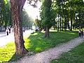 Central park in Vinnytsya (May 2018).jpg