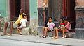 Centro Habana novembre 2013 quartiere San Lazzaro.JPG