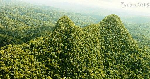 Cerro Chachahuate