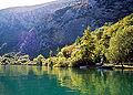 Cetina, am linken Ufer, nahe bei Omis IMG 8215.jpg