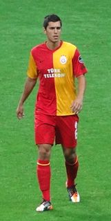 Ceyhun Gülselam Turkish footballer