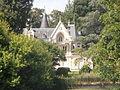 Château de Belle Rive à Cezy (Yonne) France.JPG
