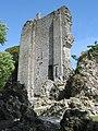 Château de Domfront, Domfront, Orne, France 02.JPG