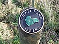 Chalgrave Parish Sign - geograph.org.uk - 326088.jpg