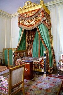 Chateau De Fontainebleau Wikipedia