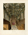 Chapel, Hampton Court, from Pyne's Royal Residences, 1819 - panteek pyn106-512.jpg