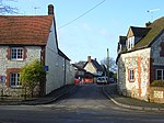 Chapel Lane, Uffington - geograph.org.uk - 645402.jpg