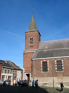 De Sint-Germanuskerk