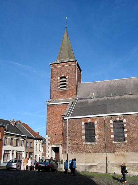 Fichier:Chapelle-lez-Herlaimont (9).JPG