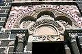 Chapelle Saint Michel d'Aiguilhe. Le tympan.jpg