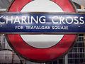 Charing Cross sign - Flickr - James E. Petts.jpg