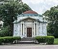 Charles H Hayden mausoleum - Green Lawn Cemetery.jpg