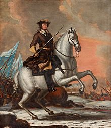 Charles XI of Sweden - Wikipedia, the free encyclopedia