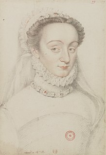 Charlotte de Sauve French courtesan