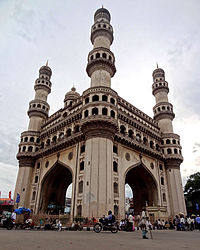 List Of Tourist Attractions In Hyderabad Wikipedia The Free Encyclopedia
