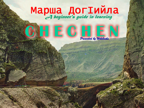 Chechen cover Wikibooks EN.png