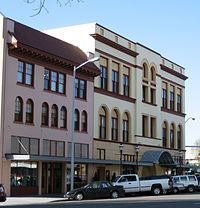Chemeketa Lodge - Odd Fellows Buildings Salem Oregon.JPG