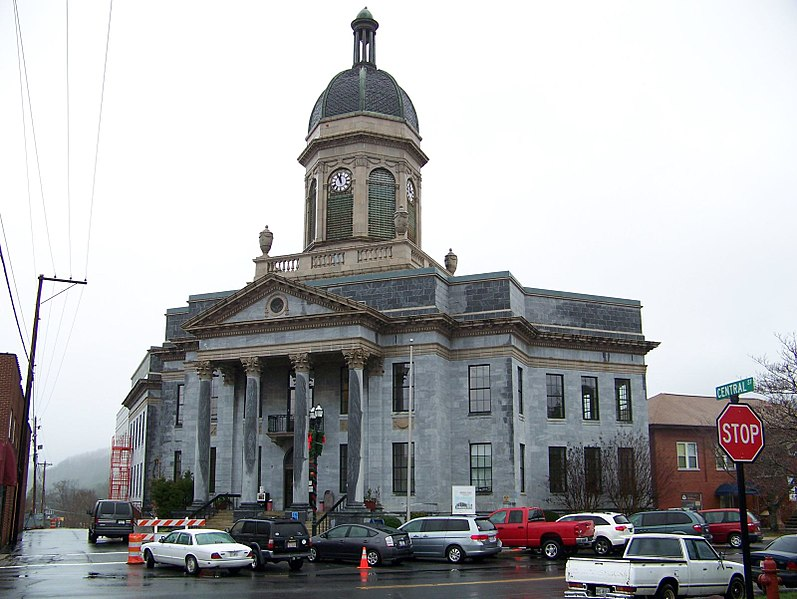 File:Cherokee County Courthouse - Murphy, NC.jpg