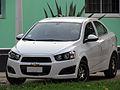 Chevrolet Sonic 1.6 LS Sedan 2014 (16511848640).jpg