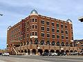 Chickasaw Nation Artesian Hotel and Spa - Sulphur, Oklahoma 2-15-2014.jpg