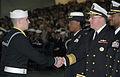Chief of Naval Personnel Navy Vice Adm. John C. Harvey Jr 080111-N-IK959-003.jpg