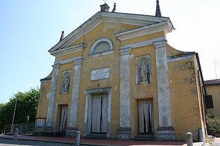 Campegine Comune in Emilia-Romagna, Italy