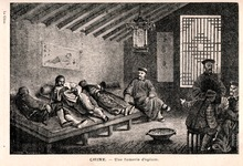 opium and the urbanization of america Product standards, urbanization of consumers, and scientific investigations of  product quality  as cocaine, opium, and morphine and were not labeled as  such.