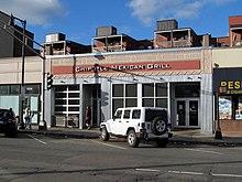 Chipotle Mexican Grill - Wikipedia