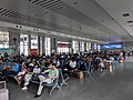 Chizhou Railway Station 20190707-4.jpg