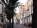 Choorstraat - Delft - 2009 - panoramio.jpg