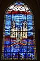 Chorus window in church Saint-Roch Montpellier - panoramio.jpg