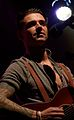 Chris Carrabba 2015.jpg