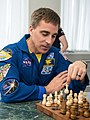 Chris Cassidy playing chess 2.jpg