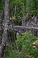 Christine Falls Bridge, Mount Rainier National Park 01.jpg
