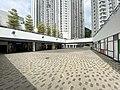 Chun Yeung Shopping Centre GF Plaza 2021.jpg