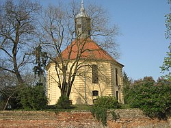 Church of Golzow, Brandenburg, Germany - panoramio.jpg