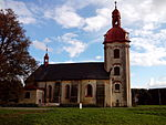 Church of Saint Joseph (Dubenec) 02.jpg
