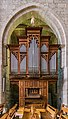 Church of the Holy Sepulchre of Villeneuve 08.jpg