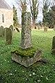 Churchyard Cross - geograph.org.uk - 1072872.jpg