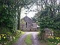 Cilymaenllwyd Parish Church, Login - geograph.org.uk - 1251533.jpg