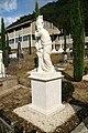 Cimitero Inglese di Bagni di Lucca, Jeannie Cipriaut 05.jpg