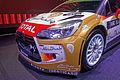 Citroën DS3 WRC - Mondial de l'Automobile de Paris 2014 - 009.jpg