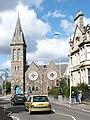 City Road, St Andrews - geograph.org.uk - 148723.jpg